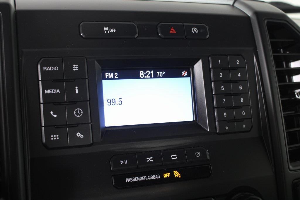 2018 Ford F-150 Regular Cab 4x2, Pickup #DP14165 - photo 16