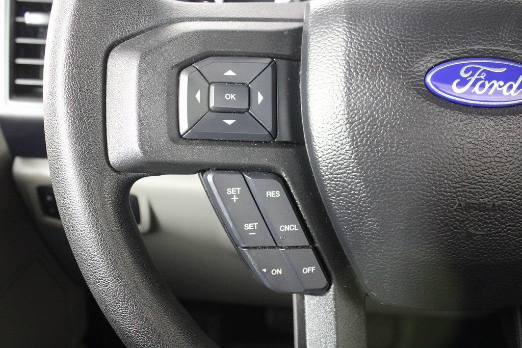 2018 Ford F-150 Regular Cab 4x2, Pickup #DP14165 - photo 20