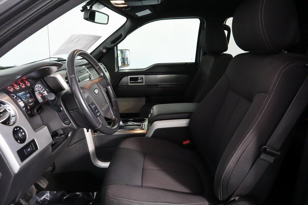 2013 Ford F-150 SuperCrew Cab 4x4, Pickup #DP14175A - photo 12