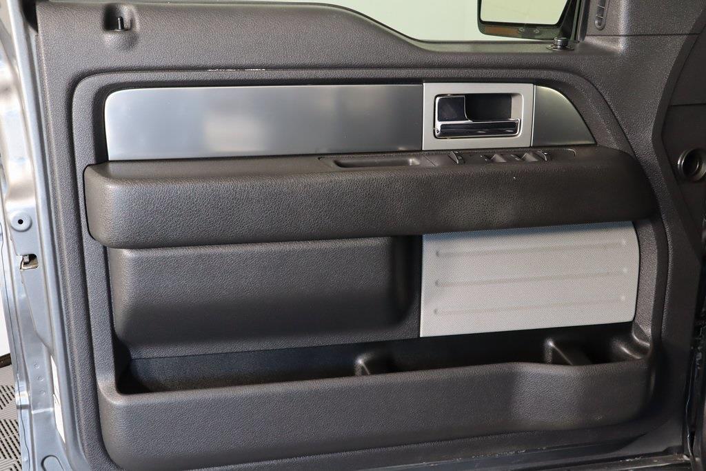 2013 Ford F-150 SuperCrew Cab 4x4, Pickup #DP14175A - photo 9