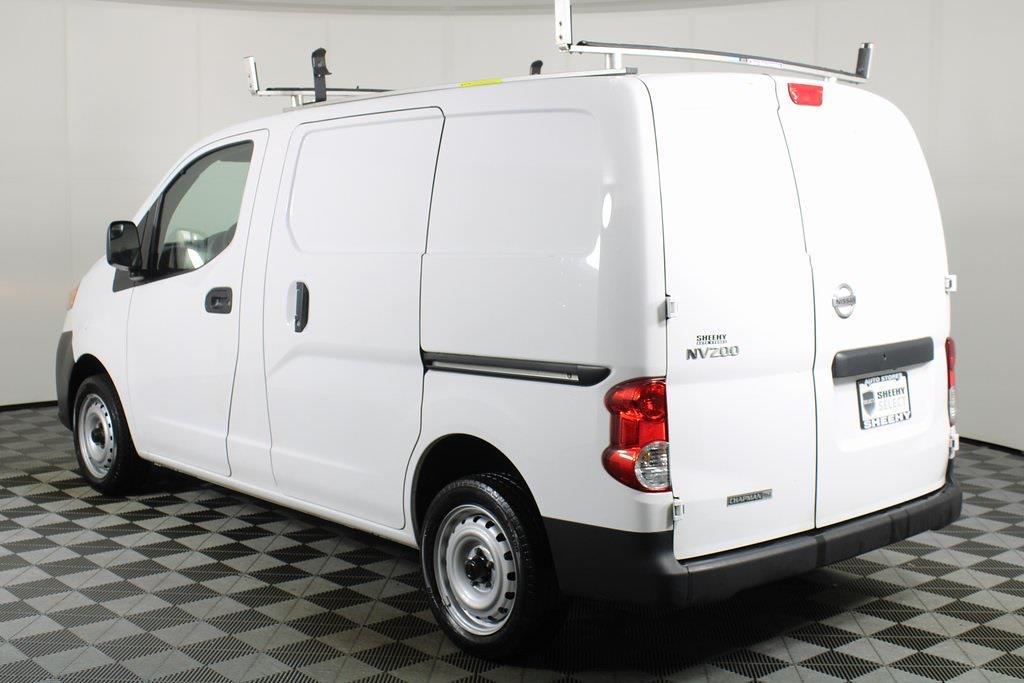 2019 Nissan NV200 4x2, Empty Cargo Van #DP14187 - photo 5