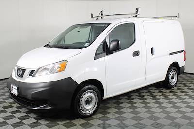 2019 Nissan NV200 4x2, Empty Cargo Van #DP14187 - photo 4