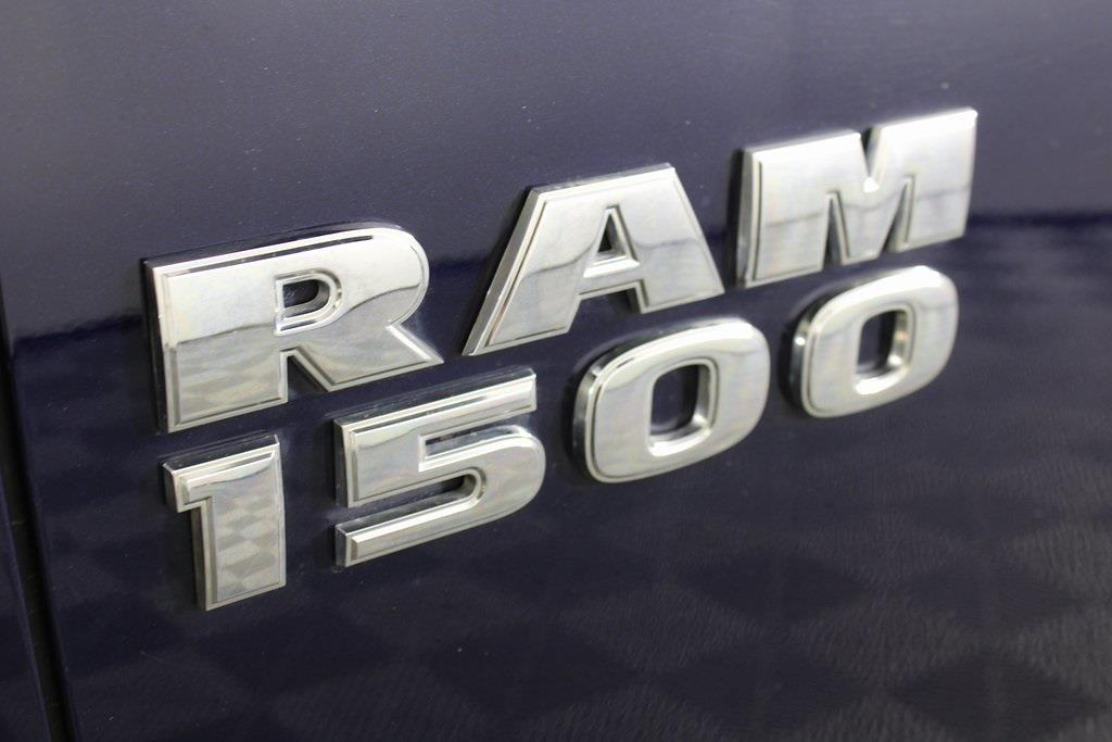 2013 Ram 1500 Crew Cab 4x4, Pickup #DP14196A - photo 10