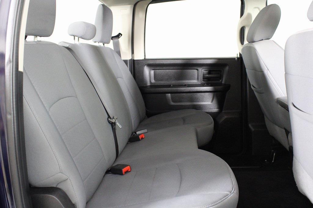 2013 Ram 1500 Crew Cab 4x4, Pickup #DP14196A - photo 17