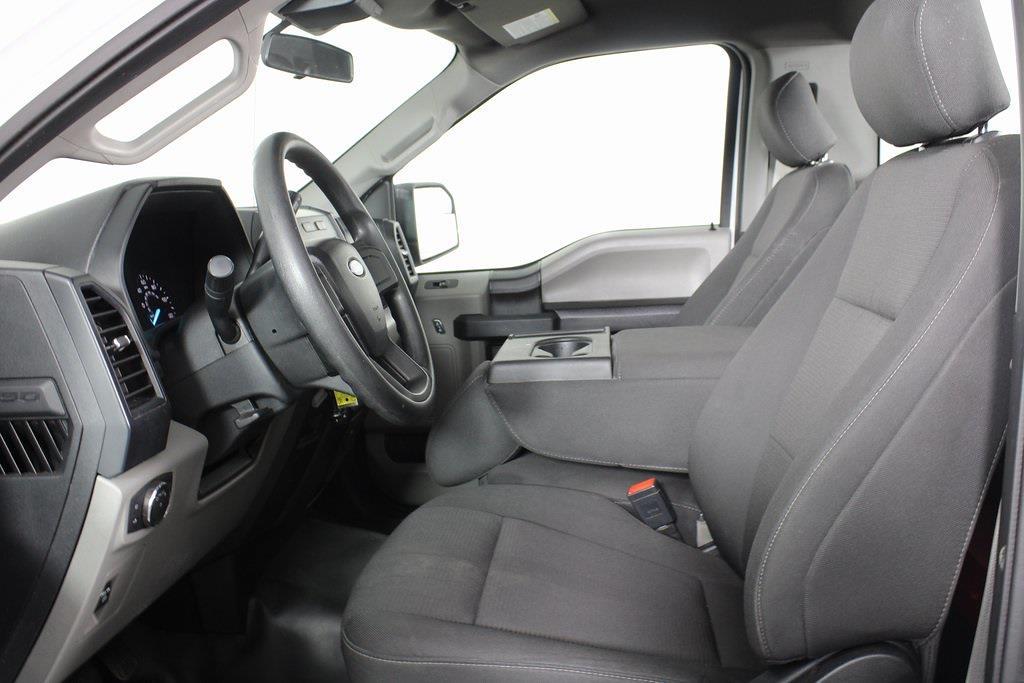 2019 Ford F-150 Regular Cab 4x2, Pickup #DP14211 - photo 13