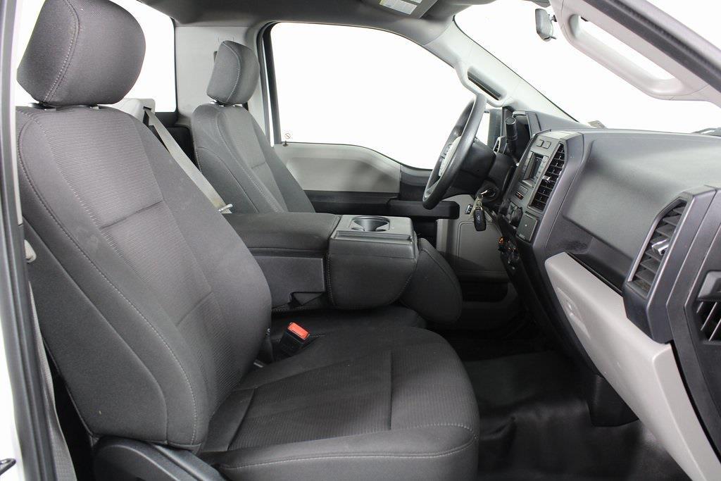 2019 Ford F-150 Regular Cab 4x2, Pickup #DP14211 - photo 14