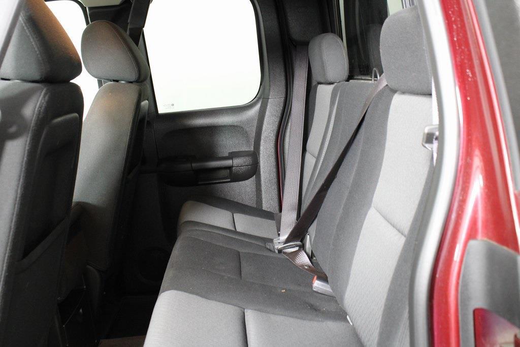 2013 Chevrolet Silverado 1500 Extended Cab 4x4, Pickup #DP14214 - photo 14