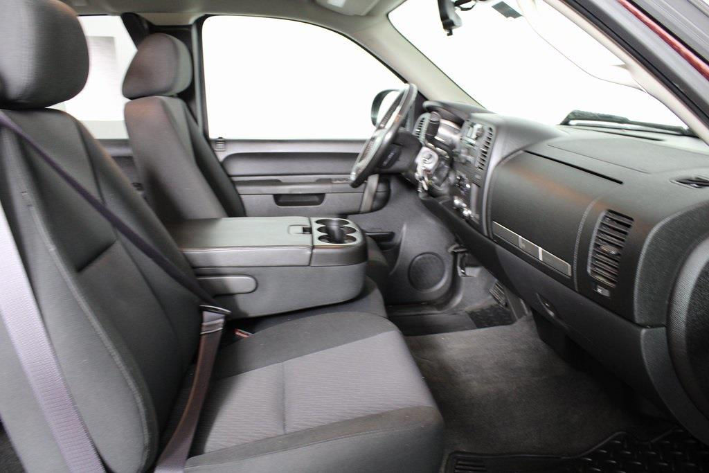 2013 Chevrolet Silverado 1500 Extended Cab 4x4, Pickup #DP14214 - photo 17