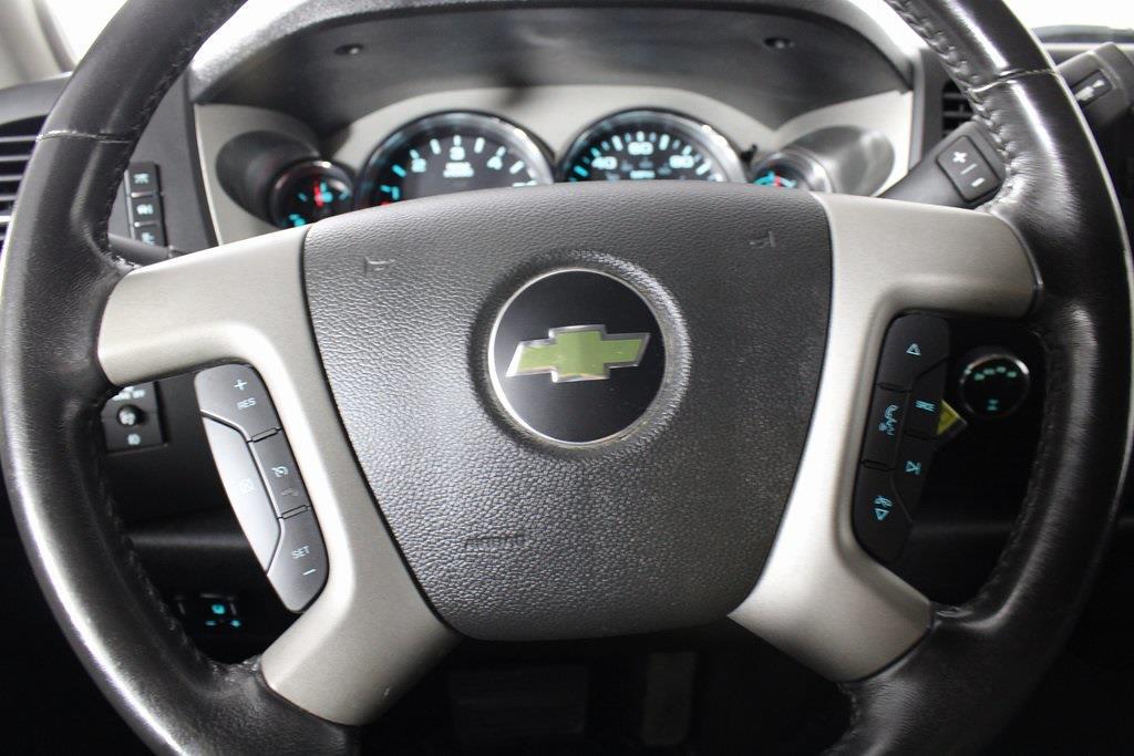 2013 Chevrolet Silverado 1500 Extended Cab 4x4, Pickup #DP14214 - photo 22