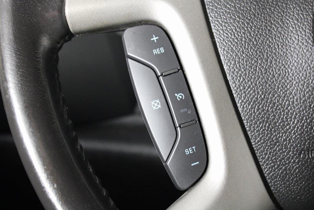 2013 Chevrolet Silverado 1500 Extended Cab 4x4, Pickup #DP14214 - photo 23