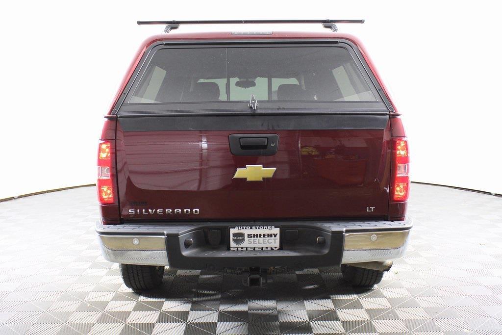 2013 Chevrolet Silverado 1500 Extended Cab 4x4, Pickup #DP14214 - photo 6