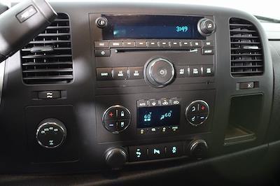 2013 Chevrolet Silverado 1500 Extended Cab 4x4, Pickup #DP14214 - photo 19