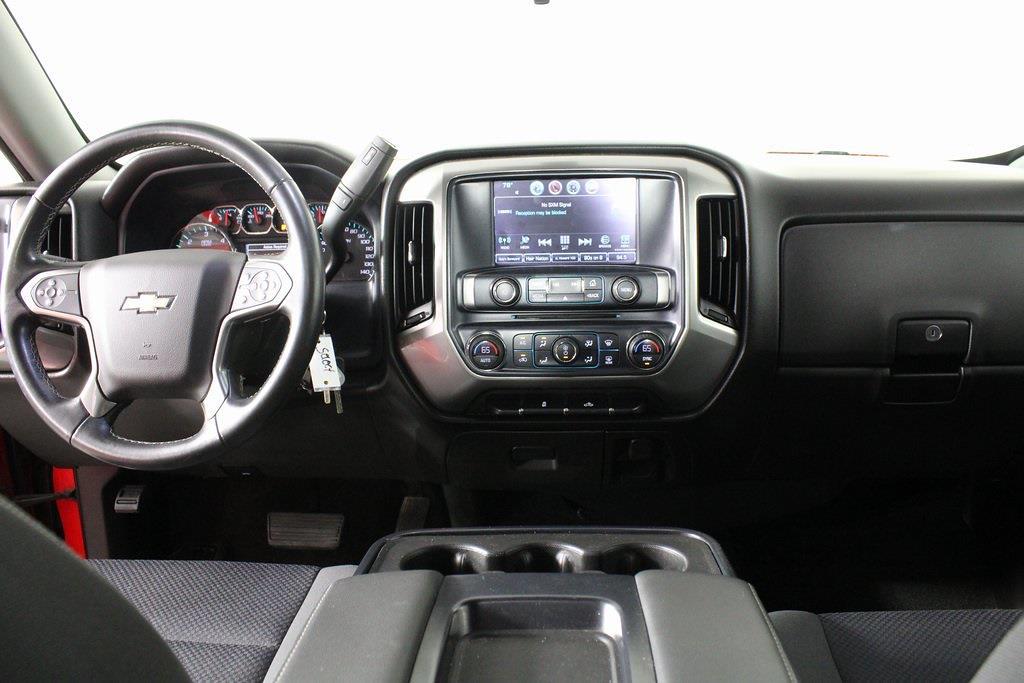 2018 Chevrolet Silverado 1500 Double Cab 4x4, Pickup #DP14216 - photo 14