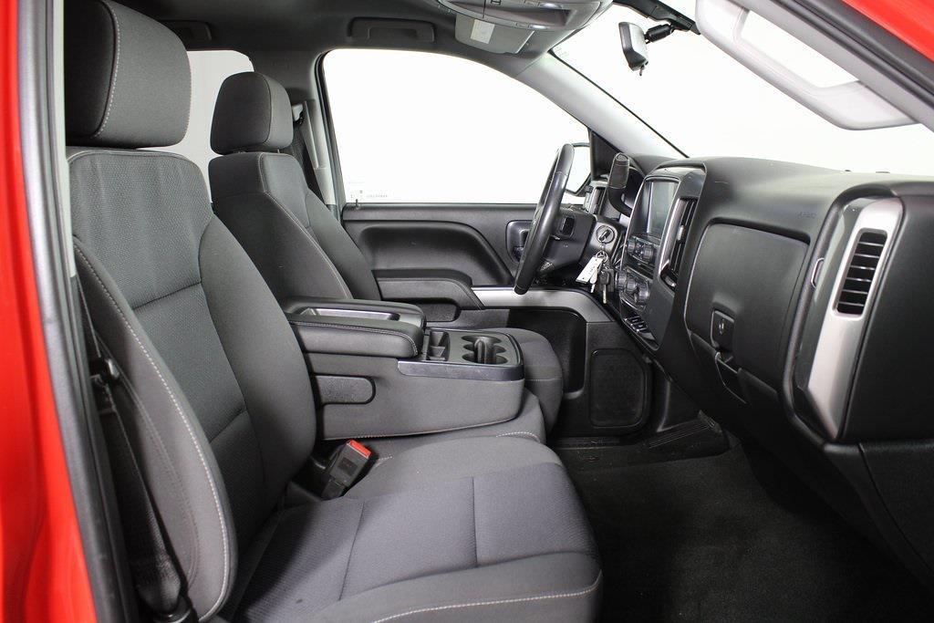 2018 Chevrolet Silverado 1500 Double Cab 4x4, Pickup #DP14216 - photo 16
