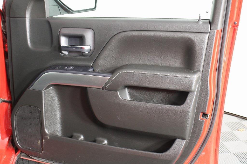 2018 Chevrolet Silverado 1500 Double Cab 4x4, Pickup #DP14216 - photo 17