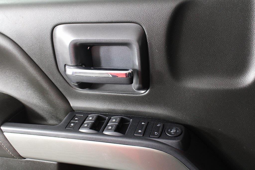 2018 Chevrolet Silverado 1500 Double Cab 4x4, Pickup #DP14216 - photo 28