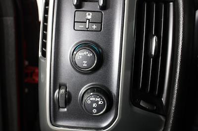 2018 Chevrolet Silverado 1500 Double Cab 4x4, Pickup #DP14216 - photo 26