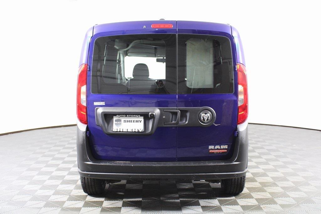 2017 Ram ProMaster City FWD, Empty Cargo Van #DP14218 - photo 6