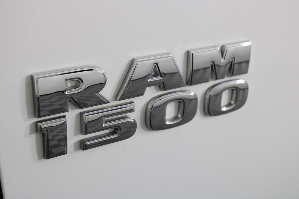 2018 Ram 1500 Crew Cab 4x4, Pickup #DP14229 - photo 11