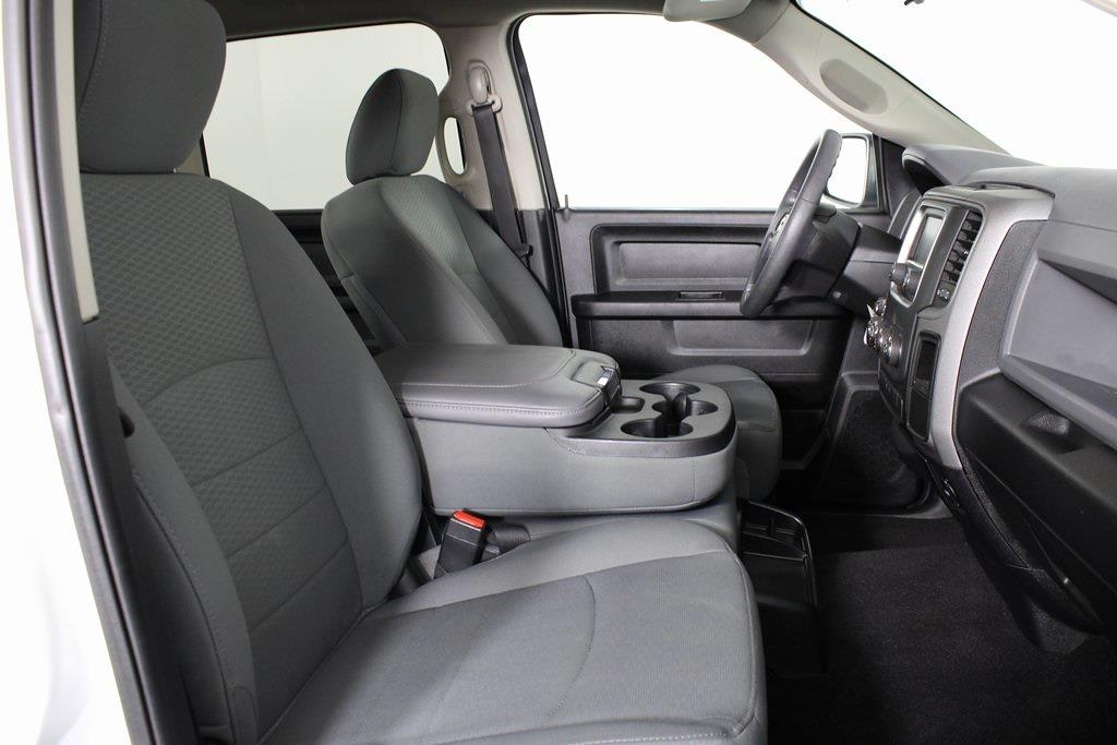 2018 Ram 1500 Crew Cab 4x4, Pickup #DP14229 - photo 19