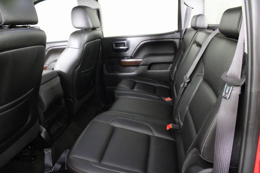 2014 GMC Sierra 1500 Crew Cab 4x4, Pickup #DP14235 - photo 15