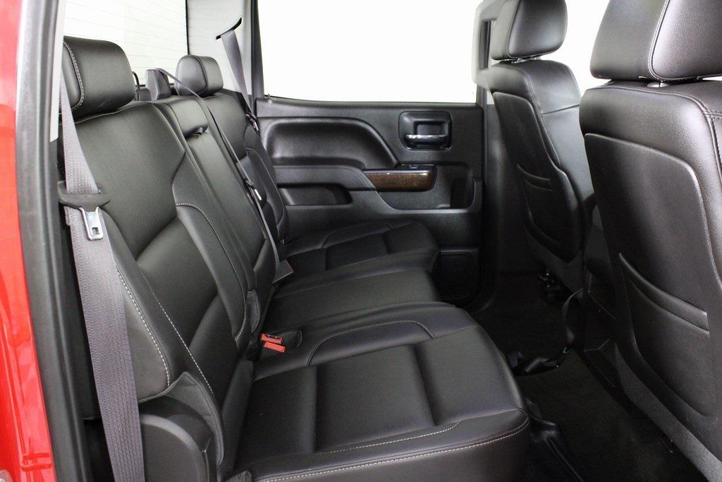 2014 GMC Sierra 1500 Crew Cab 4x4, Pickup #DP14235 - photo 17
