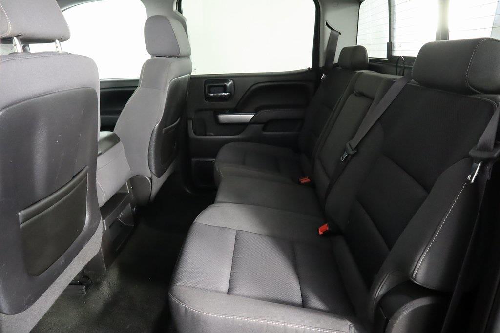 2015 Chevrolet Silverado 1500 Crew Cab 4x4, Pickup #DP14242 - photo 14