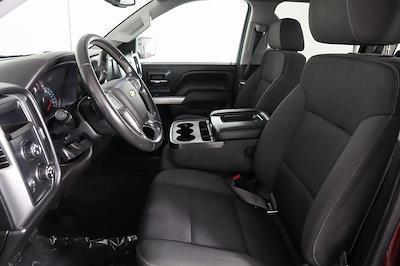 2015 Chevrolet Silverado 1500 Crew Cab 4x4, Pickup #DP14242 - photo 12