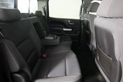 2015 Chevrolet Silverado 1500 Crew Cab 4x4, Pickup #DP14242 - photo 16