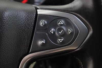 2015 Chevrolet Silverado 1500 Crew Cab 4x4, Pickup #DP14242 - photo 25