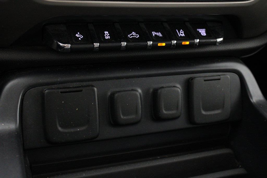 2016 GMC Sierra 2500 Crew Cab 4x4, Pickup #DP14243 - photo 22