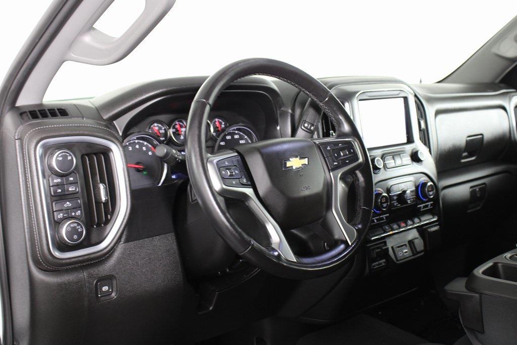 2019 Chevrolet Silverado 1500 Double Cab 4x4, Pickup #DP14244 - photo 12