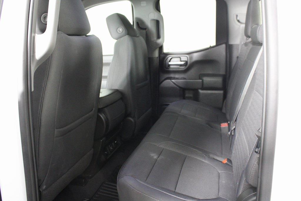 2019 Chevrolet Silverado 1500 Double Cab 4x4, Pickup #DP14244 - photo 15
