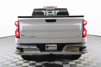 2019 Chevrolet Silverado 1500 Double Cab 4x4, Pickup #DP14244 - photo 6
