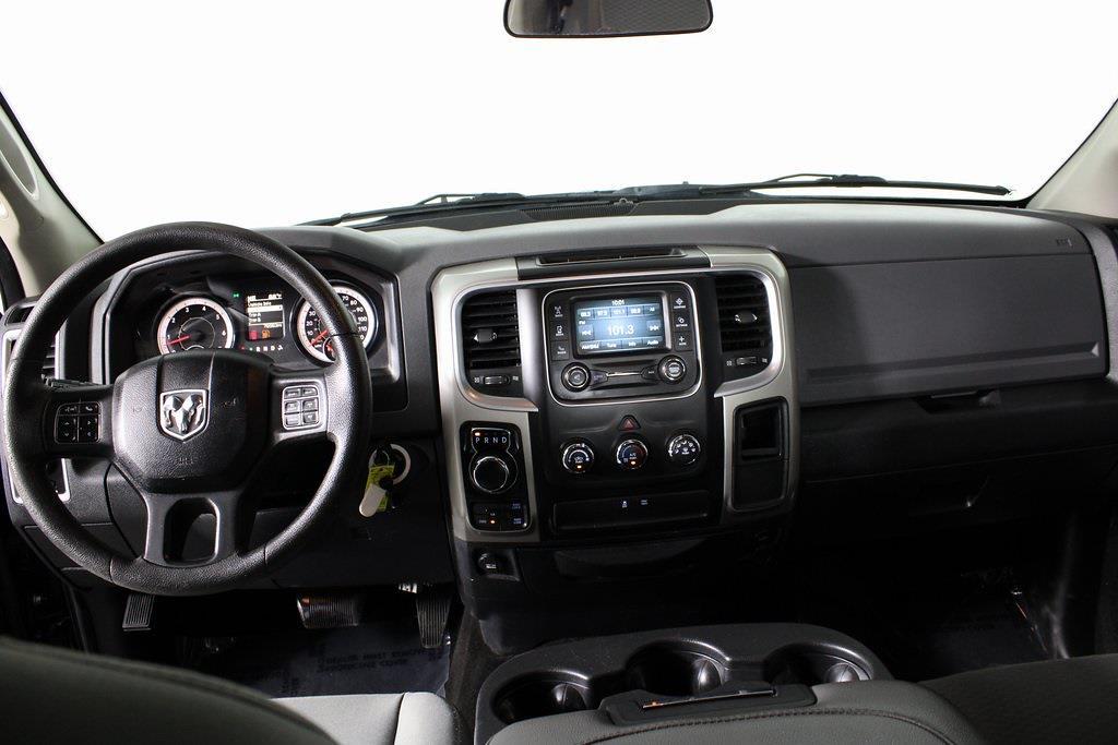 2017 Ram 1500 Crew Cab 4x4, Pickup #DP14246 - photo 13