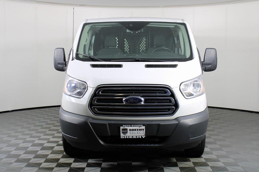 2018 Ford Transit 250 Low Roof 4x2, Empty Cargo Van #DP14270 - photo 2