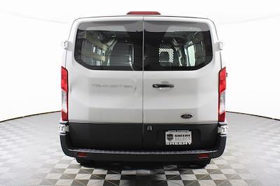 2018 Ford Transit 250 Low Roof 4x2, Empty Cargo Van #DP14270 - photo 6
