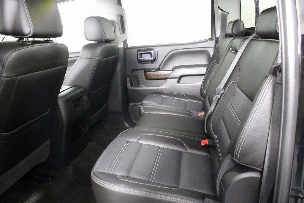 2018 GMC Sierra 1500 Crew Cab 4x4, Pickup #DP14274 - photo 13