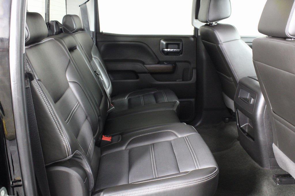 2018 GMC Sierra 1500 Crew Cab 4x4, Pickup #DP14274 - photo 15