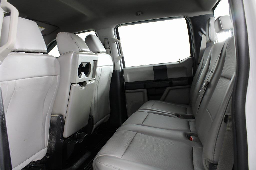 2019 Ford F-250 Crew Cab 4x4, Pickup #DP14287 - photo 14