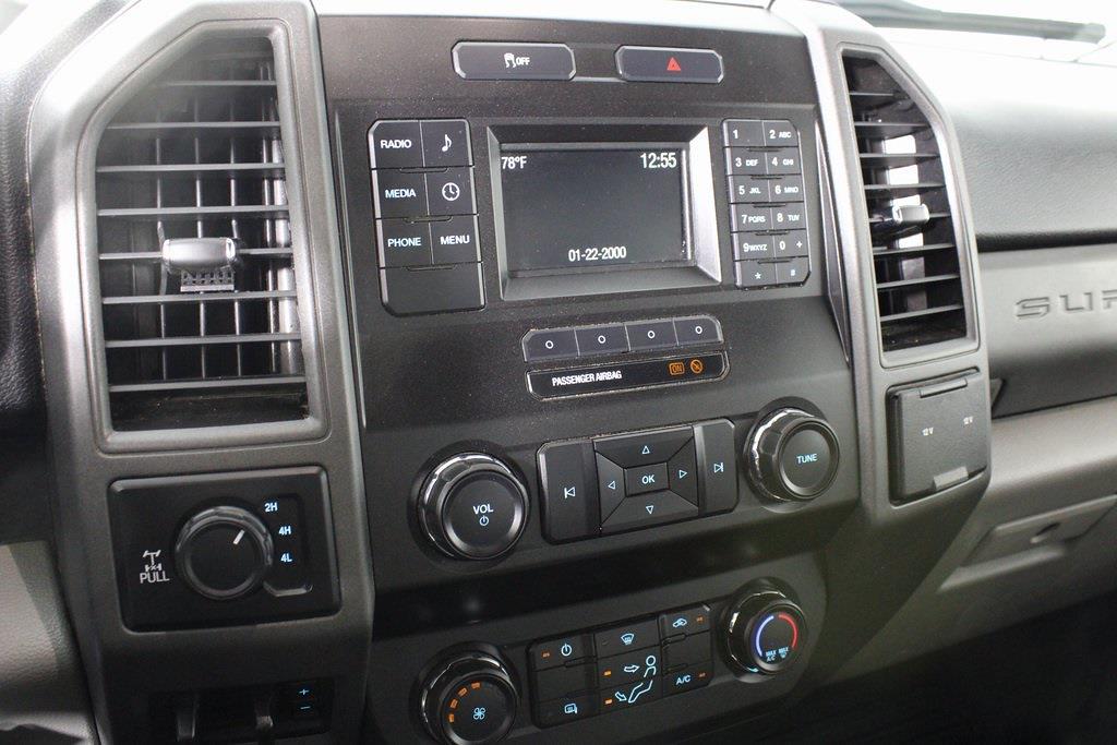 2019 Ford F-250 Crew Cab 4x4, Pickup #DP14287 - photo 19
