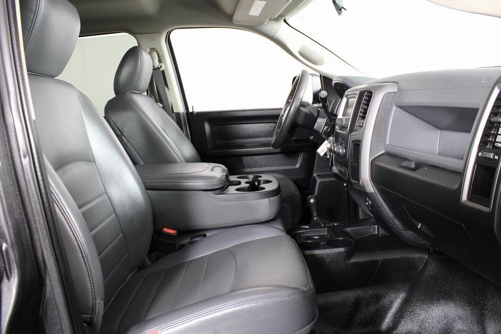 2018 Ram 2500 Crew Cab 4x4, Pickup #DP14298 - photo 17