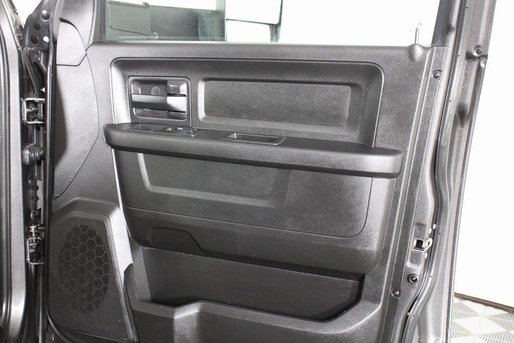 2018 Ram 2500 Crew Cab 4x4, Pickup #DP14298 - photo 18
