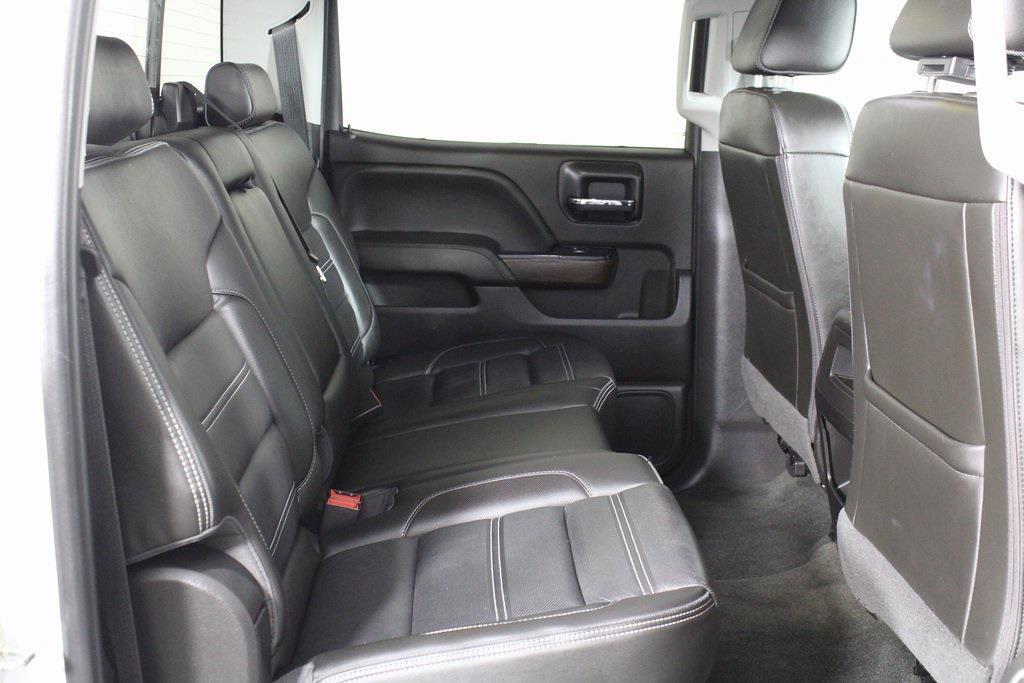 2018 GMC Sierra 1500 Crew Cab 4x4, Pickup #DP14314 - photo 12