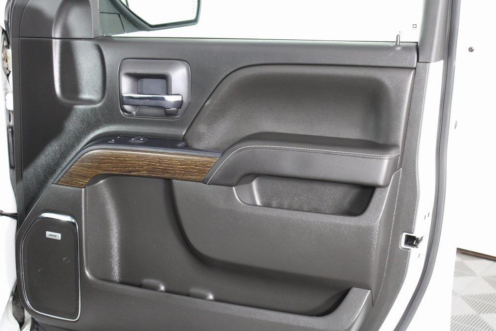 2018 GMC Sierra 1500 Crew Cab 4x4, Pickup #DP14314 - photo 15