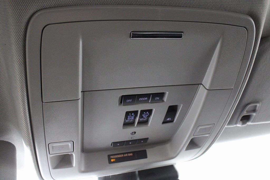 2018 GMC Sierra 1500 Crew Cab 4x4, Pickup #DP14314 - photo 20
