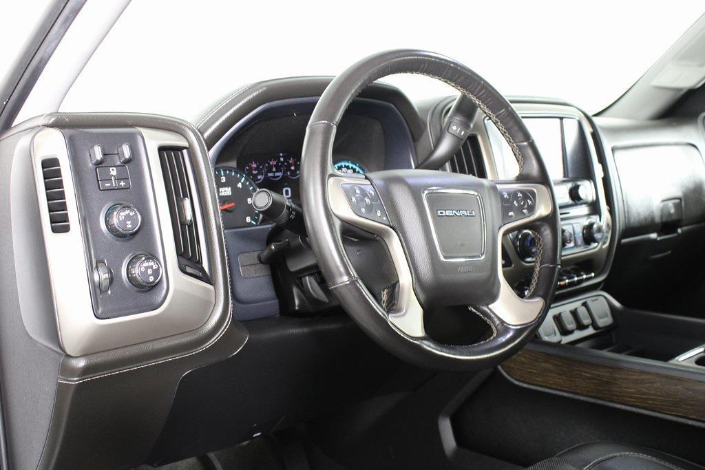 2018 GMC Sierra 1500 Crew Cab 4x4, Pickup #DP14314 - photo 7