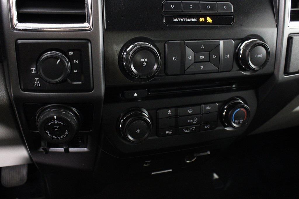 2016 Ford F-150 SuperCrew Cab 4x4, Pickup #DP14315 - photo 21
