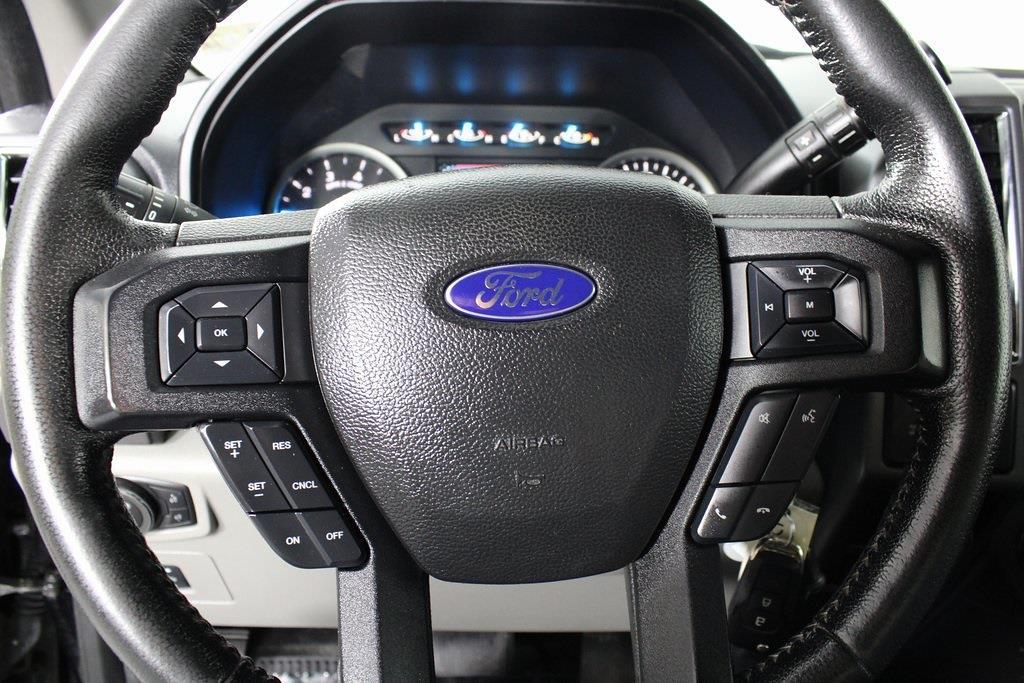 2016 Ford F-150 SuperCrew Cab 4x4, Pickup #DP14315 - photo 27