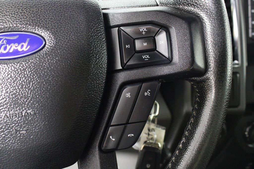 2016 Ford F-150 SuperCrew Cab 4x4, Pickup #DP14315 - photo 29